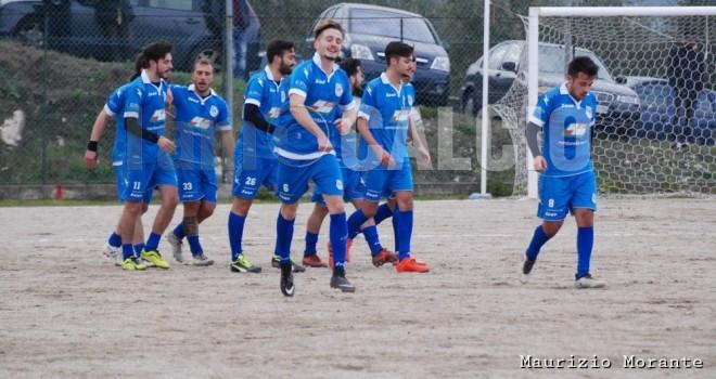 S. Giorgio del S. La squadra di Mauro non si presenterà oggi in Coppa