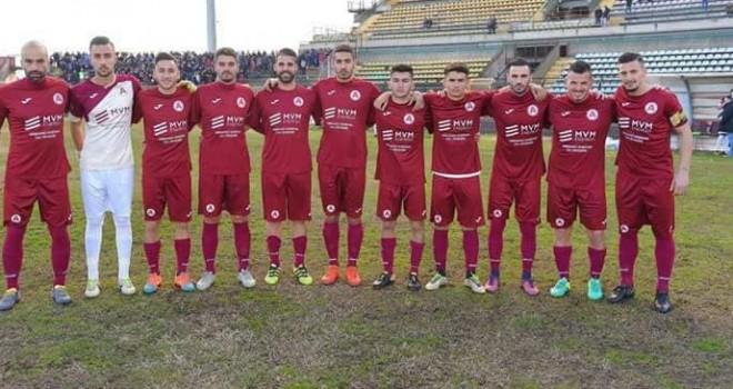 Acireale Calcio: Squadra in crisi di risultati!