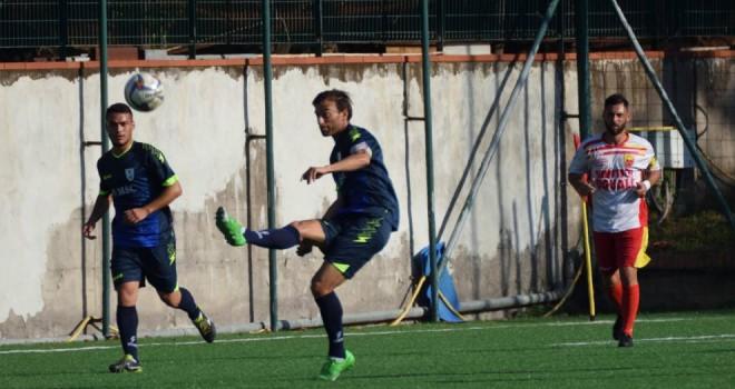 """Sant'Agnello, Serrapica: """"Una vittoria col Solofra varrebbe doppio"""""""