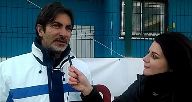UFFICIALE - Marco Mazziotti lascia il Monte di Procida