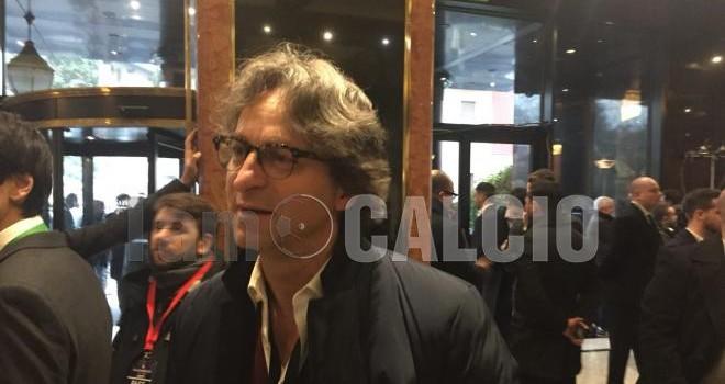 """LIVE MELIÀ - Cittadella, Marchetti: """"Beretta potrebbe interessarci"""""""