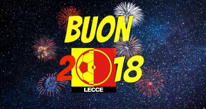 Buon 2018!