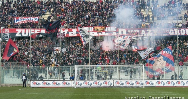 Serie D/H, dati spettatori: Taranto da record, bene Cavese e Gravina