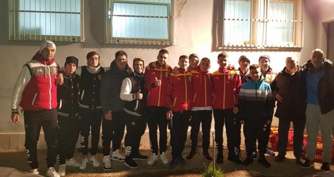 Calcio a 5/Juniores. Definite le partecipanti alla Final Four di Coppa