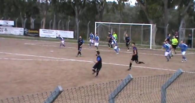 VIDEO - Gli highlights di Bagnolo-Salve 4-1 a cura di Radio del Capo