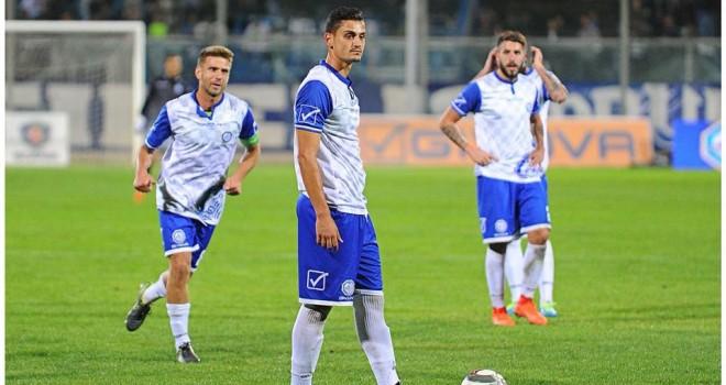 UFFICIALE - F. Andria: Curcio firma con il Brescia