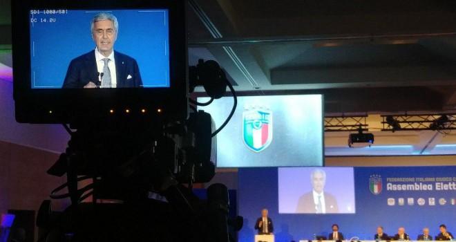 """Assemblea Elettiva FIGC, Sibilia: """"La Lnd voterà scheda bianca"""""""