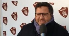 """Puteolana 1902, playoff il 29? Franco: """"Penalizzate società e tifosi"""""""