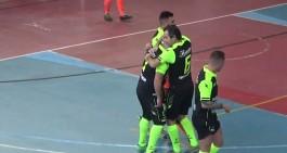 Virtus Libera Forio, vittoria in goleada col Real Villa. E' vetta