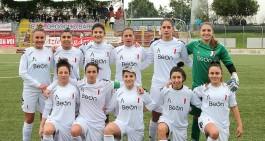 Pink-Tavagnacco, riparte il campionato contro una big della serie A