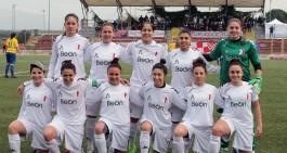 Sassuolo-Pink Bari, cruciale sfida salvezza a Reggio Emilia