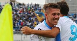 Calciomercato Trapani, ufficiale: arriva Scarsella dalla Cremonese