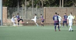 La Virtus Avellino batte il Valdiano: la sintesi della gara (VIDEO)