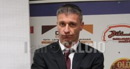 Promozione - Ariezzo dice addio al Città di Cossato
