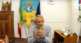 """Nardò-Cerignola, interviene anche Metta: """"Defraudati dall'arbitraggio"""""""