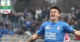 Trapani, occhio al giovane attaccante croato Lukanovic