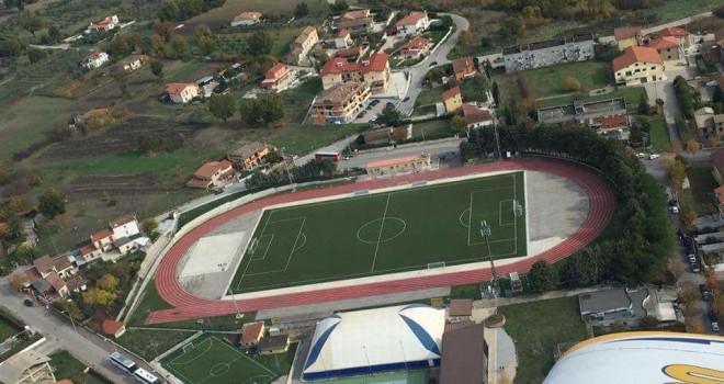 Sporting Pietrelcina: crollo nel finale, con l'H2O Riardo finisce 2-2
