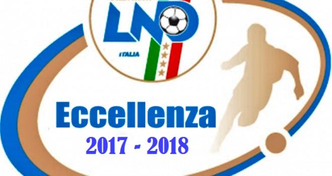 ECCELLENZA LIVE: le gare del 4 marzo 2018 in diretta