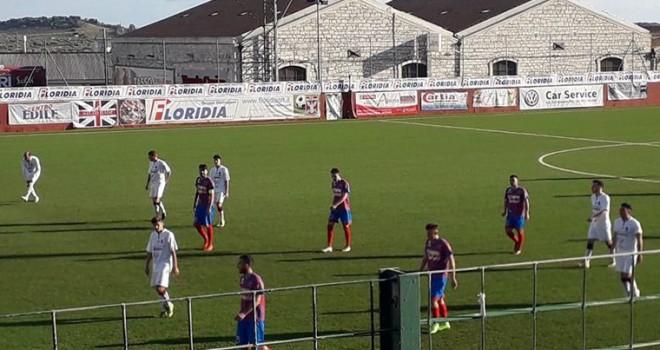 Paternò Calcio: Bella vittoria in trasferta!