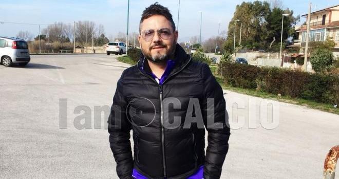 """Sp.Campania, Varriale: """"Non siamo morti, venderemo cara la pelle"""""""