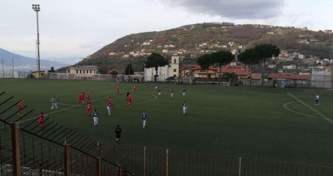 Foto Casoria, vs Pimonte