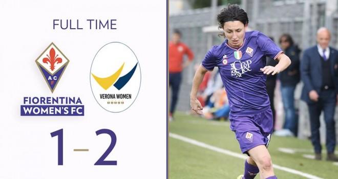 La Fiorentina sbanda: il Verona rimonta e vince al Bozzi
