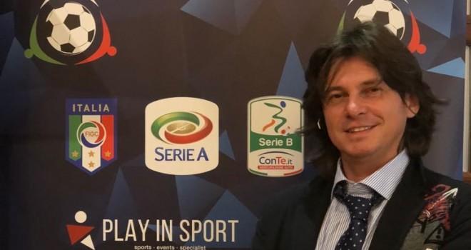 """Alessio Sundas, Sport Man: """"Matera se vuoi un aiuto, noi ci siamo"""""""