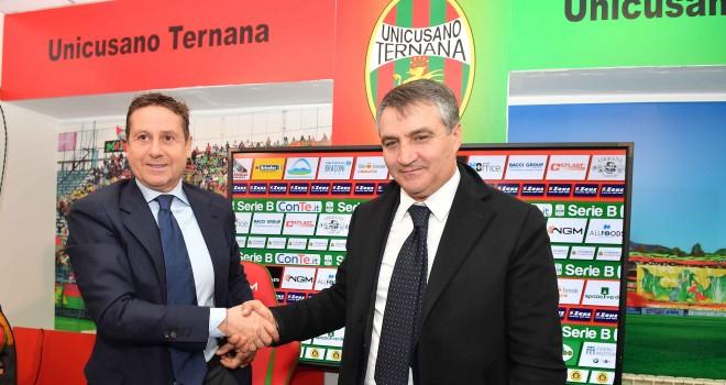 In Italia c'è un'altra Matera che esulta: prima vittoria per De Canio