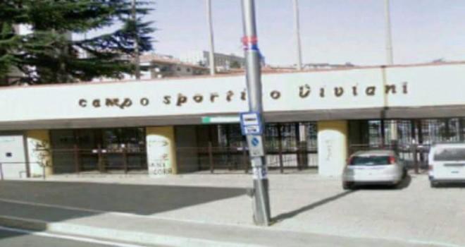 L'ingresso principale del Viviani
