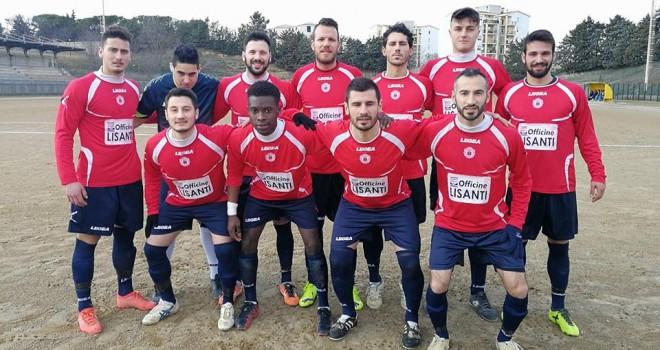 Promozione, il match clou è a Rotondella Ferrandina a Baragiano