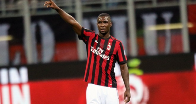 """Milan-Ludogorets 1-0, Zapata: """"Siamo sulla strada giusta"""""""