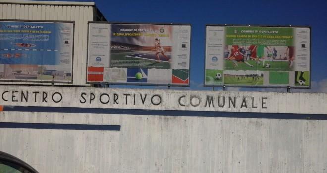 """Ospitaletto, iniziati i lavori allo Stadio """"Gino Corioni"""""""