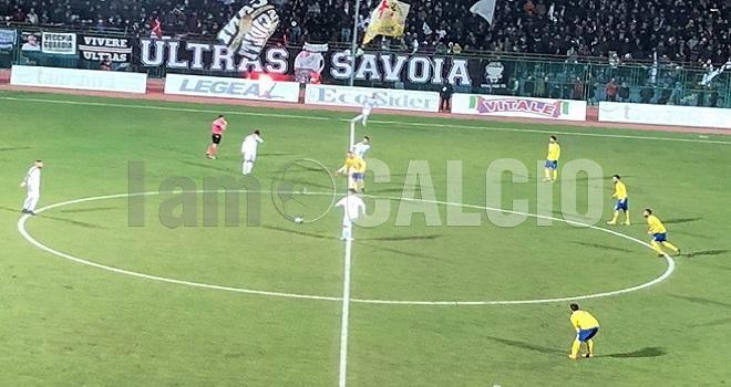 Savoia-Nola 5-3 dcr, gli oplontini campioni dopo i calci di rigore