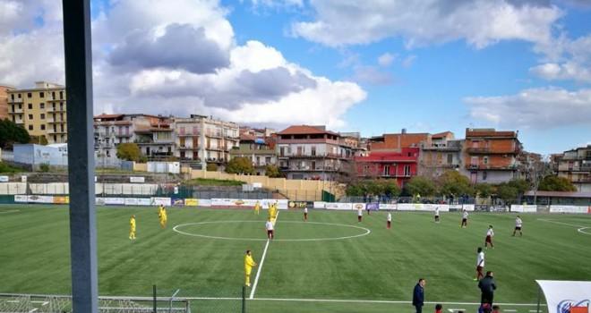 Biancavilla Calcio: Sette bello rifilato alla Real Aci!