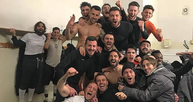 L'Ivrea Montalto riparte: un eurogol di Brunero stende il Cafasse