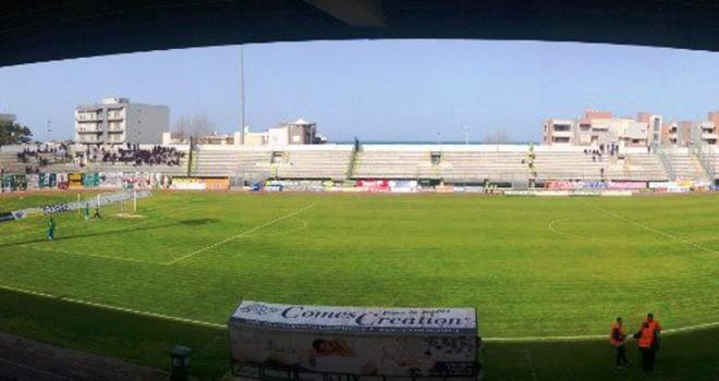 Monopoli-Catania: le formazioni ufficiali del match
