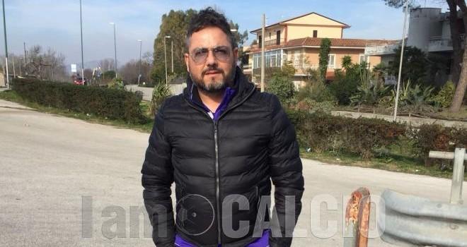 """Sporting Campania, Varriale: """"Serve svolta mentale. Sugli arbitri..."""""""
