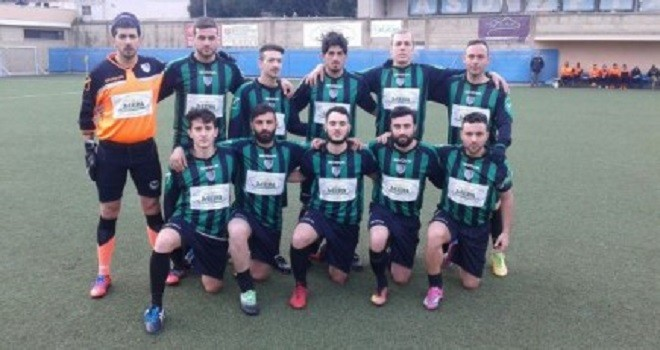 Colpo Boys Pianurese, un gol di Polverino stende la Maued
