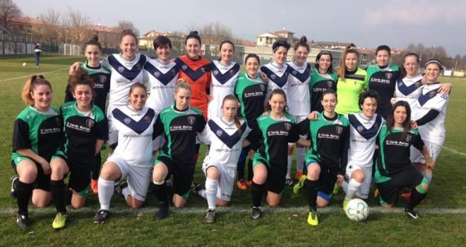 Serie D girone B, 3Team Brescia Calcio batte 4-0 la Mario Bettinzoli