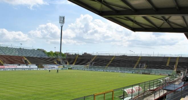 Pro Vercelli a Cremona sabato