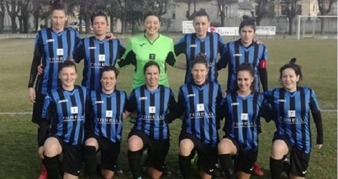 Serie C, il Chiari Women va in bianco con la Voluntas Osio Sotto