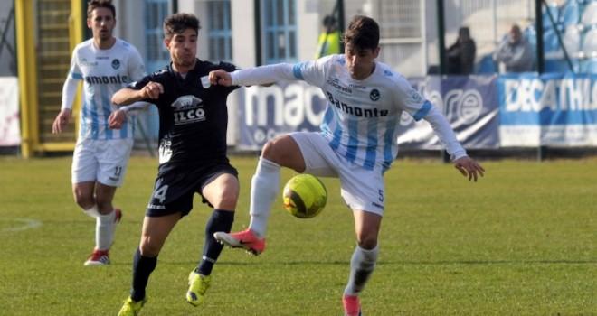 Giana Erminio-Viterbese 0-0, il tabellino