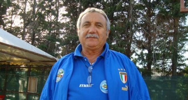 """R.Marletta:""""Pressioni a Catania? Normalità!Noi ancora in corsa"""""""