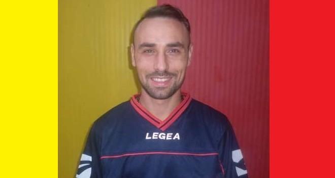 A. Gheremedin, San Nicola Calcio