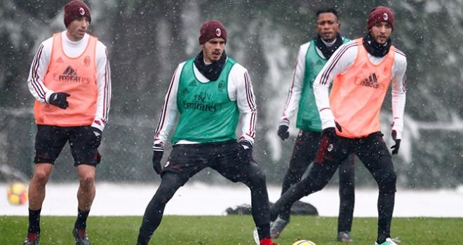 Milan, Gattuso esalta i tifosi e rivela in anteprima una notizia Video