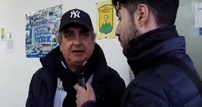 "Boys Pianurese, Saggiomo: ""Playoff lontani? Mancano ancora tante gare"""