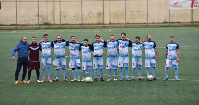 2° Cat/A. La Lokomotiv ipoteca il titolo, play off quasi fatti