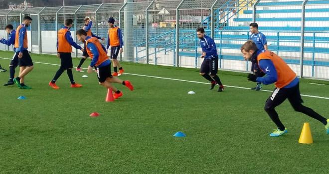 Paganese: stop del giudice sportivo per due calciatori azzurrostellati