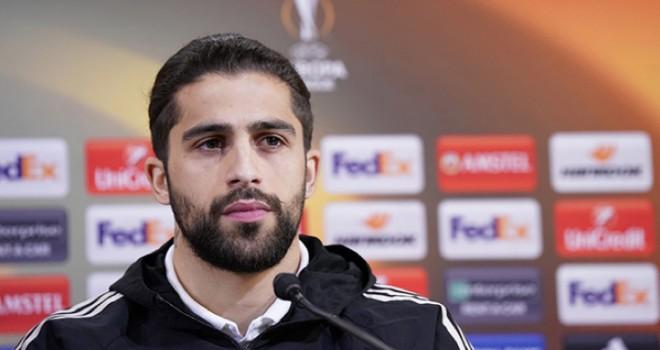 """Milan, Rodriguez: """"Stiamo con i piedi per terra"""""""
