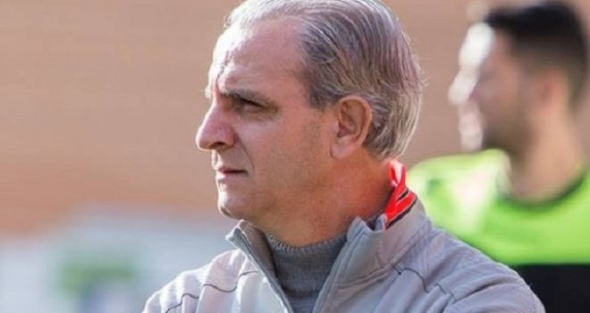 Manfredonia, è Sergio La Cava il nuovo allenatore. Attesa ufficialità